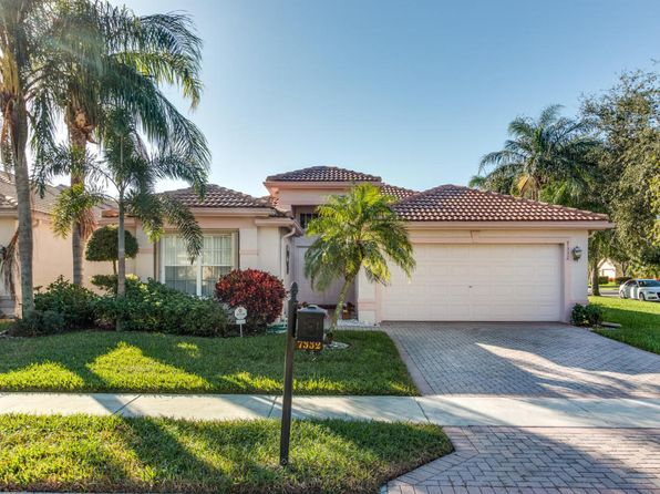 3 bed 2 bath Single Family at 7332 TONGA CT BOYNTON BEACH, FL, 33437 is for sale at 370k - 1 of 38