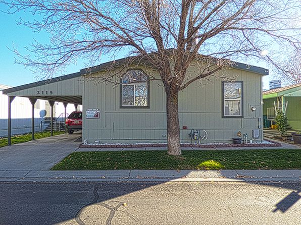 3 bed 2 bath Mobile / Manufactured at 2115 Loire St Carson City, NV, 89701 is for sale at 80k - 1 of 17