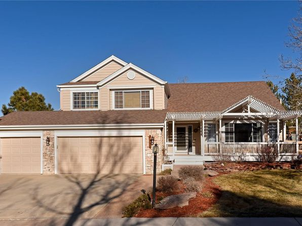 4 bed 4 bath Single Family at 4807 Rocky Mountain Dr Castle Rock, CO, 80109 is for sale at 500k - 1 of 35