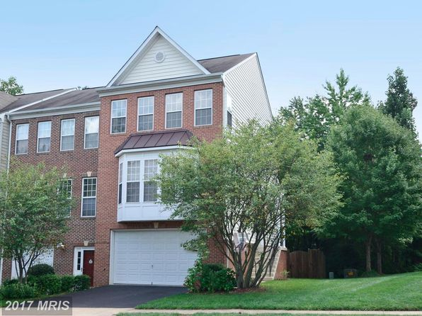 3 bed 4 bath Townhouse at 8513 Bertsky Ln Lorton, VA, 22079 is for sale at 490k - 1 of 24