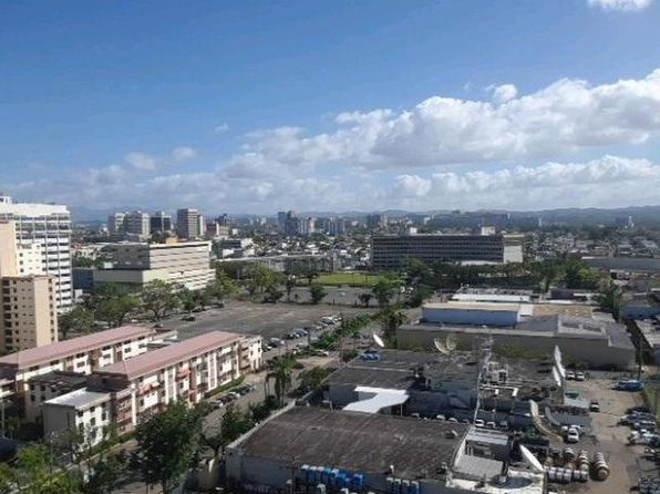 2 bed 1 bath Condo at 1709 New Center Plz San Juan, PR, 00907 is for sale at 82k - 1 of 5