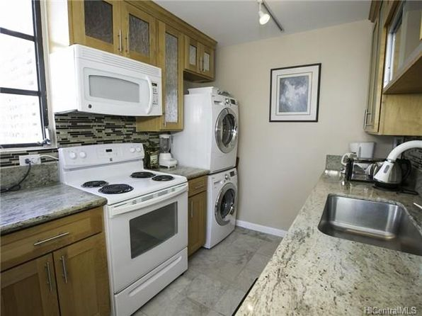 1 bed 1 bath Townhouse at 2410 Cleghorn St Honolulu, HI, 96815 is for sale at 485k - 1 of 8