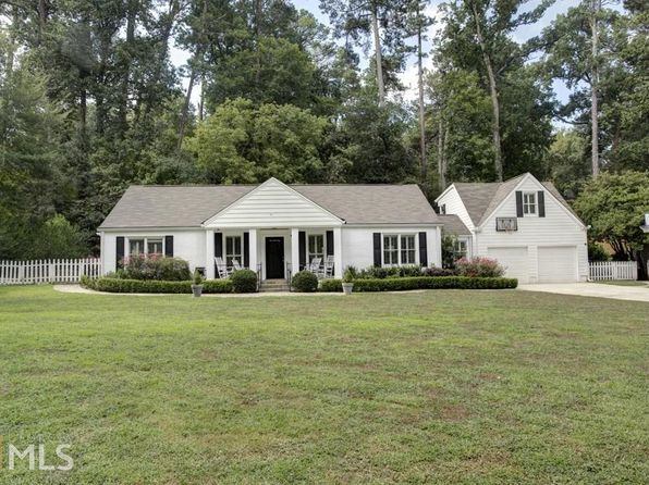 Ansley Atlanta Real Estate 65 Days On Zillow