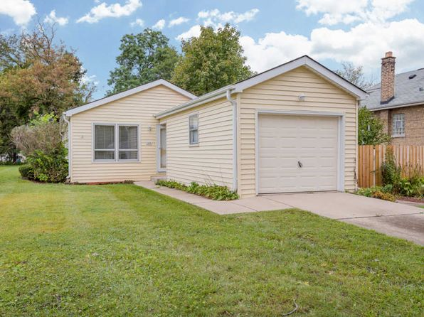 3 bed 1 bath Single Family at 1296 Whitcomb Ave Des Plaines, IL, 60018 is for sale at 195k - 1 of 26
