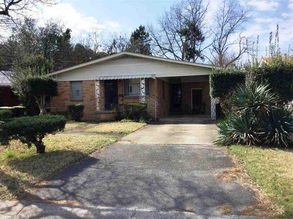 2 bed 1 bath Single Family at 617 N Cedar St North Little Rock, AR, 72114 is for sale at 45k - 1 of 16