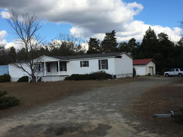 3 bed 2 bath Mobile / Manufactured at 124 & 120 Cashion St Marston, NC, 28363 is for sale at 50k - 1 of 2