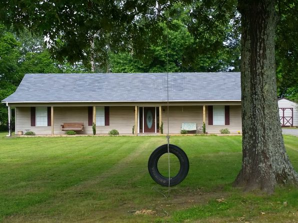 5 bed 2 bath Single Family at 121 LYNN ACRES MONTICELLO, AR, 71655 is for sale at 185k - 1 of 12