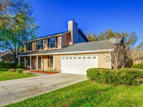 3 bed 3 bath Single Family at 12631 CACHET DR JACKSONVILLE, FL, 32223 is for sale at 270k - 1 of 35