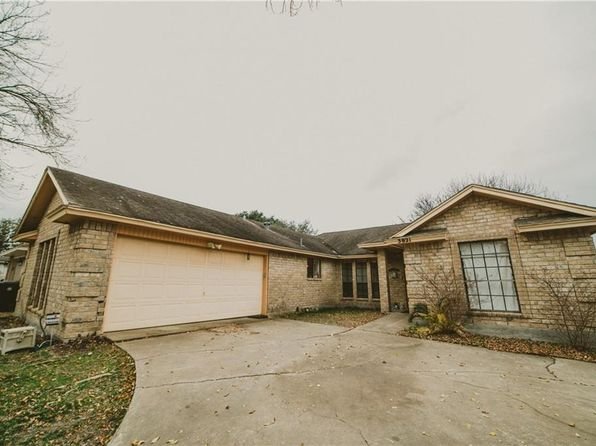 3 bed 2 bath Single Family at 3821 Silver Creek Dr Corpus Christi, TX, 78410 is for sale at 164k - 1 of 15