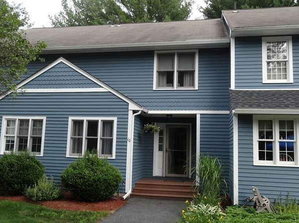 2 bed 2 bath Condo at 10 Laurelwood Dr Hopedale, MA, 01747 is for sale at 259k - 1 of 20