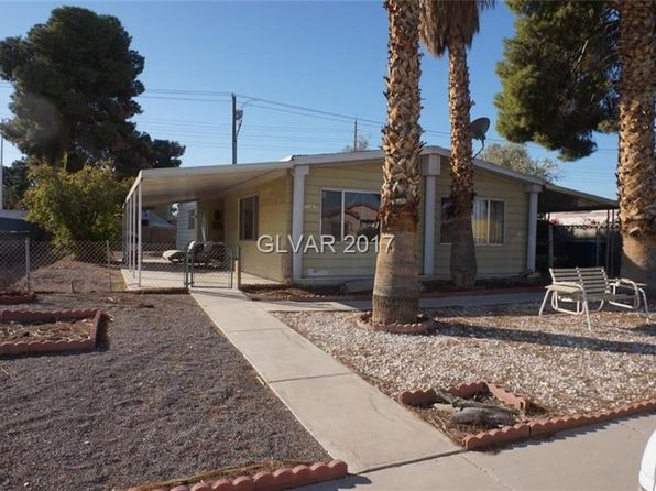 3 bed 2 bath Mobile / Manufactured at 5217 Sir James Way Las Vegas, NV, 89110 is for sale at 105k - 1 of 21