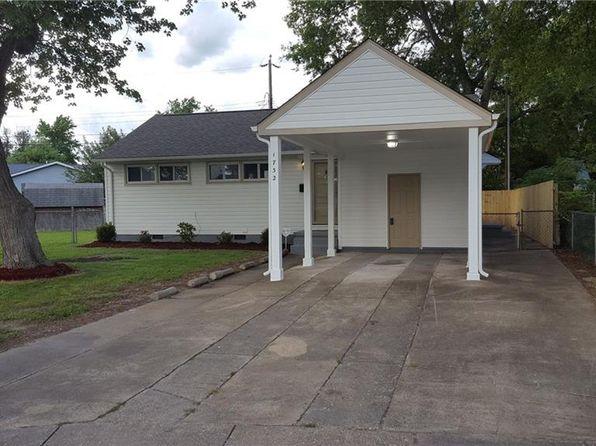 3 bed 2 bath Single Family at 1732 N Lakeland Dr Norfolk, VA, 23518 is for sale at 145k - 1 of 18