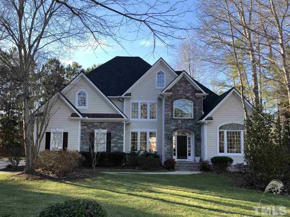 Private Back Patio - Cary Real Estate - Cary NC Homes For Sale | Zillow
