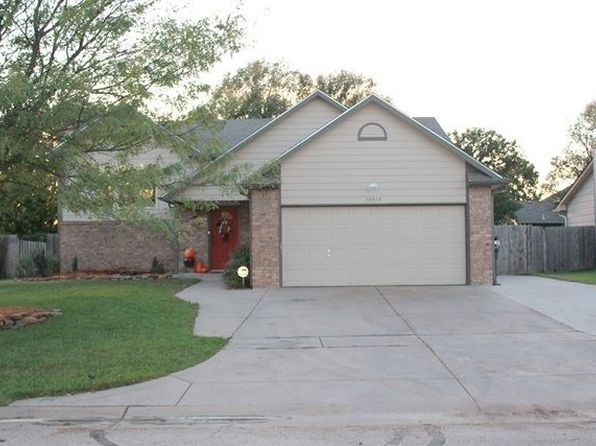 5 bed 3 bath Single Family at 10874 W DORA CT WICHITA, KS, 67209 is for sale at 183k - 1 of 24