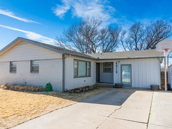 3 bed 2 bath Single Family at 4316 S Bonham St Amarillo, TX, 79110 is for sale at 136k - 1 of 17