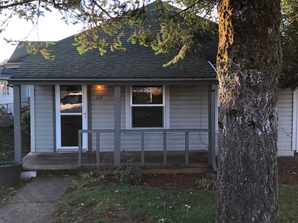 2 bed 1 bath Single Family at 317 NW Zobrist St Estacada, OR, 97023 is for sale at 229k - 1 of 5