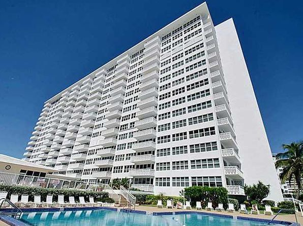 2 bed 2 bath Condo at 4010 Galt Ocean Dr Fort Lauderdale, FL, 33308 is for sale at 355k - 1 of 16