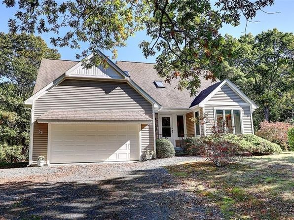 3 bed 3 bath Single Family at 53 Liisa Dr Charlestown, RI, 02813 is for sale at 430k - 1 of 40