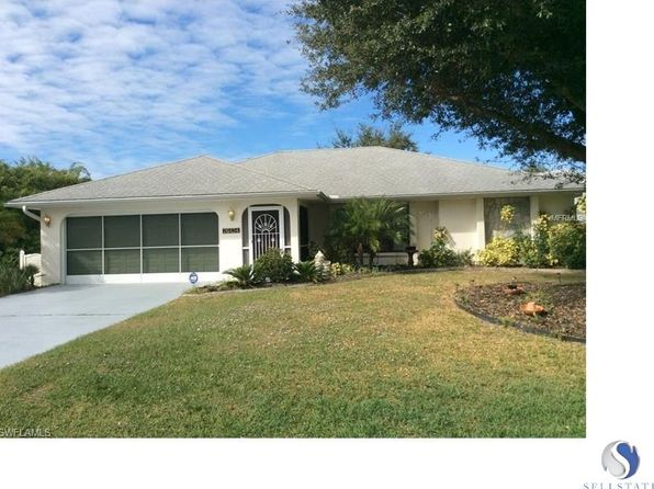 3 bed 2 bath Single Family at 26434 Barbinos Dr Punta Gorda, FL, 33983 is for sale at 205k - 1 of 25