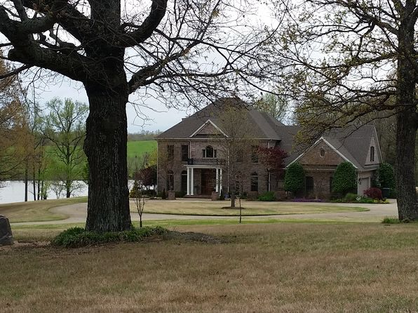 4 bed 5 bath Single Family at 79 COUNTY ROAD 395 WYNNE, AR, 72396 is for sale at 545k - 1 of 50