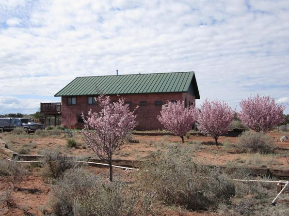 1 bed 1 bath Single Family at 1242 Old Hunt Rd (Cr 5270) Concho, AZ, 85924 is for sale at 158k - 1 of 22
