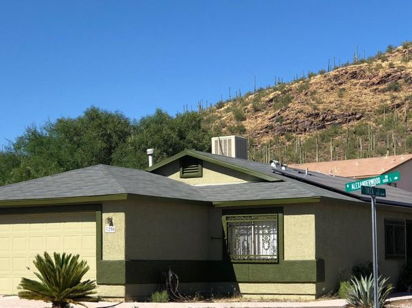 3 bed 2 bath Single Family at 3256 W Alexanderwood Dr Tucson, AZ, 85746 is for sale at 185k - 1 of 3