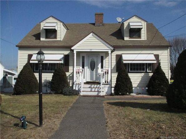 5 bed 3 bath Single Family at 39 BLAKE ST WATERBURY, CT, 06708 is for sale at 175k - 1 of 31