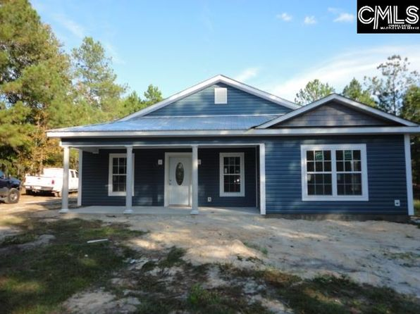 3 bed 2 bath Single Family at 382 Cook Rd Lugoff, SC, 29078 is for sale at 180k - 1 of 5