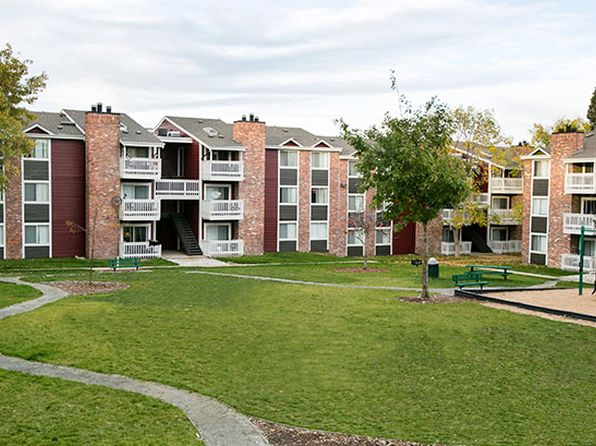 Cambrian Apartments