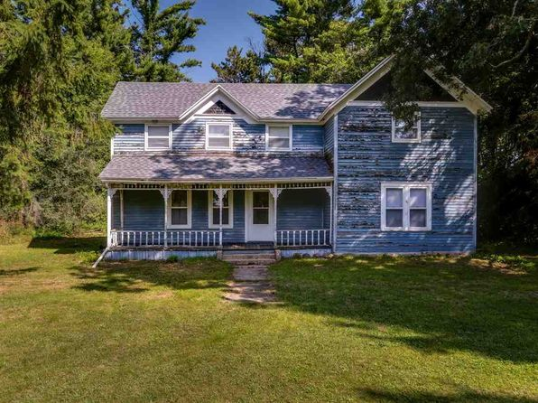 5 bed 3 bath Single Family at N3899 9th Dr Hancock, WI, 54943 is for sale at 200k - 1 of 56