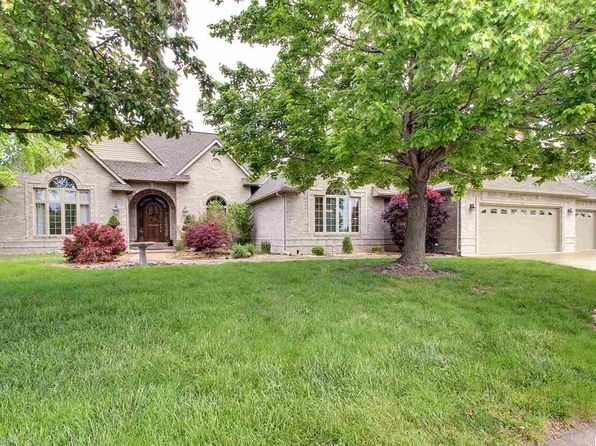 4 bed 4 bath Single Family at 5631 RIDGELINE DR QUINCY, IL, 62305 is for sale at 410k - 1 of 27