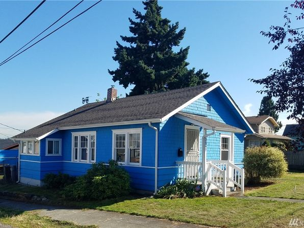 3 bed 1 bath Single Family at 3567 E M St Tacoma, WA, 98404 is for sale at 180k - 1 of 21