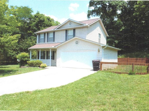3 bed 3 bath Single Family at 130 HARDWICK LN LENOIR CITY, TN, 37771 is for sale at 166k - google static map