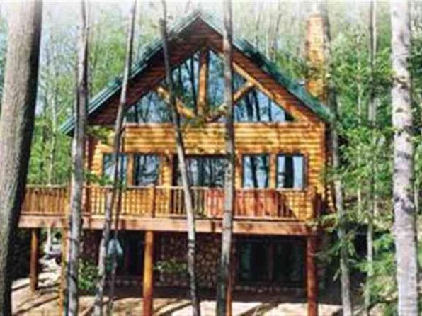 4 bed 3 bath Condo at  Maple Courtunit 12 To Be Built Boyne Falls, MI, 49713 is for sale at 425k - google static map