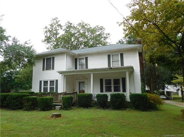 4 bed 2 bath Single Family at 602 N Flint St Lincolnton, NC, 28092 is for sale at 190k - 1 of 20