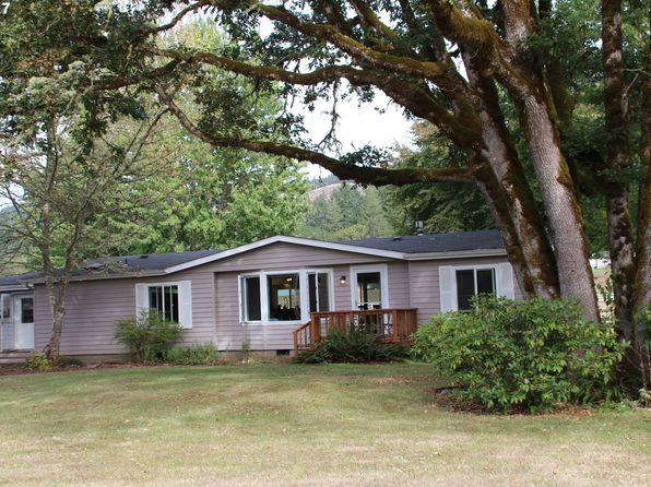 3 bed 2 bath Mobile / Manufactured at 81615 Lost Creek Rd Dexter, OR, 97431 is for sale at 370k - 1 of 32