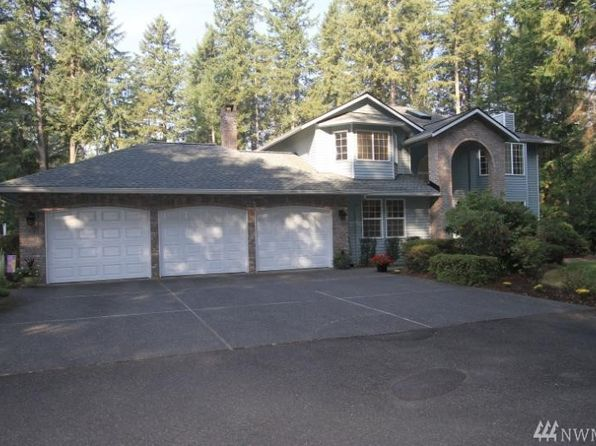 4 bed 3 bath Single Family at 22120 SE 303RD PL BLACK DIAMOND, WA, 98010 is for sale at 695k - 1 of 25