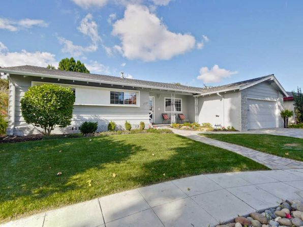 3 bed 2 bath Single Family at 1037 Pinenut Ct Sunnyvale, CA, 94087 is for sale at 1.89m - 1 of 20