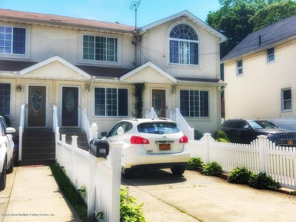 3 bed 2 bath Condo at 243 Taylor St Staten Island, NY, 10310 is for sale at 399k - 1 of 19
