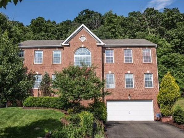 4 bed 4 bath Single Family at 9274 Marshall Rd Cranberry Twp, PA, 16066 is for sale at 355k - 1 of 20