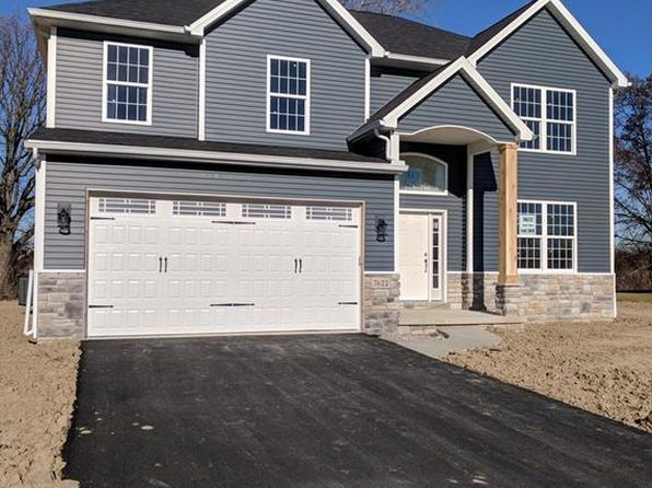 4 bed 3 bath Single Family at 7622 Shoemaker Dr Waterville, OH, 43566 is for sale at 300k - 1 of 19