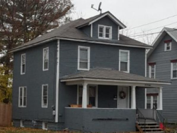 4 bed 1 bath Single Family at 78 Cook St Johnson City, NY, 13790 is for sale at 65k - 1 of 12