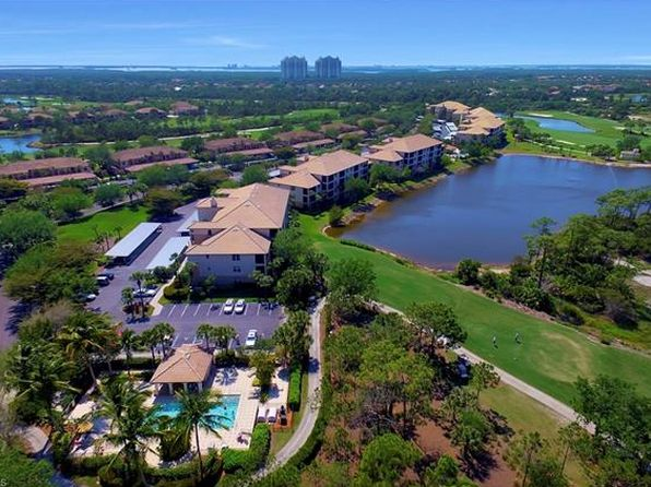 2 bed 2 bath Condo at 4620 Turnberry Lake Dr Estero, FL, 33928 is for sale at 249k - 1 of 25