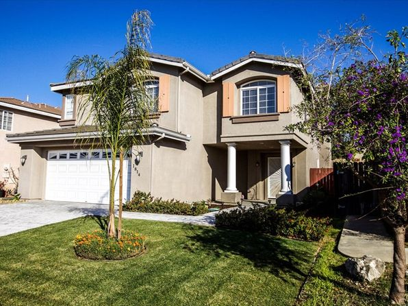 4 bed 3 bath Single Family at 1814 LAUREN LN SANTA MARIA, CA, 93454 is for sale at 459k - 1 of 27