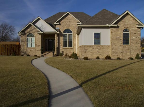 5 bed 3 bath Single Family at 1639 N GRIMES ST MCPHERSON, KS, 67460 is for sale at 335k - 1 of 21