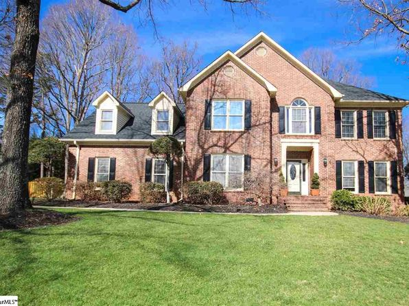 4 bed 3 bath Single Family at 217 E Cranberry Ln Greenville, SC, 29615 is for sale at 398k - 1 of 29