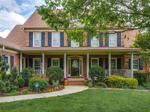 4 bed 5 bath Single Family at 6006 Beckenham Way Oak Ridge, NC, 27310 is for sale at 390k - 1 of 30