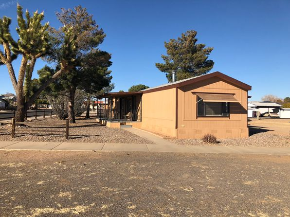 3 bed 2 bath Mobile / Manufactured at 1201 E Jagerson Ave Kingman, AZ, 86409 is for sale at 35k - 1 of 25
