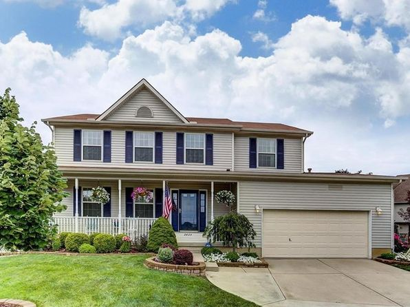 4 bed 3 bath Single Family at 2625 Ashgrove Ct Troy, OH, 45373 is for sale at 250k - 1 of 42