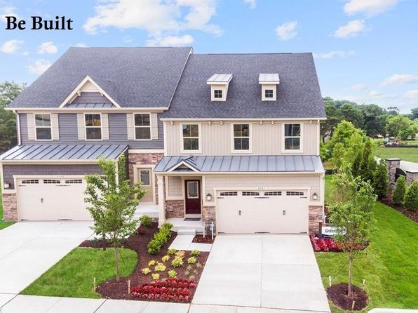 3 bed 2.5 bath Townhouse at 8B S/L Old Mill Rd Cuyahoga Falls, OH, 44223 is for sale at 264k - 1 of 19